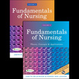 F.A. Davis's Fundamentals of Nursing Overviews show