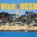 UC Santa Barbara Self-Guided Tour show