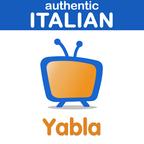 Yabla Italian show