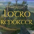LOTRO Reporter Podcast show