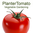 PlanterTomato Vegetable Gardening Podcast show
