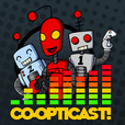 Co-Opticast show