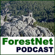 Forest Podcast show