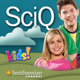 SciQ  show