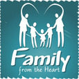Family From The Heart - An Encouraging And Entertaining Look At Family Life show