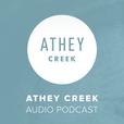 Athey Creek: Audio Podcast show