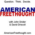 American Freethought Podcast show
