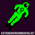Extraenvironmentalist show