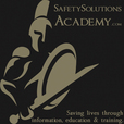 The Safety Solutions Academy Podcast show