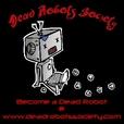 Dead Robots' Society show