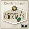 Everyday Drinkers: Common Man Cocktails (HD) show