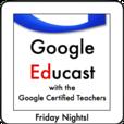 EdReach » Google Educast show