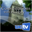 Conversations with History (Audio) show