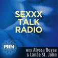 Sexxx Talk Radio show