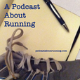 A Podcast About Running show