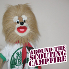 Around The Scouting Campfire show