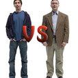 Mac vs. PC! show