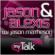Jason & Alexis show