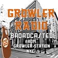 Growler Radio show