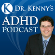 ADHD Podcast | Dr. Kenny Handelman show