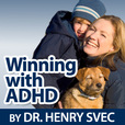 Winning with ADHD show