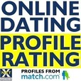 Online Dating Profile Rating show