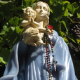 Praying the Rosary show