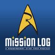 Mission Log: A Roddenberry Star Trek Podcast show