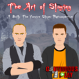 The Art of Slaying - A Buffy The Vampire Slayer Retrospective show
