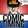 Comic Timing Podcast show