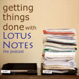 Getting Things Done with Lotus Notes show