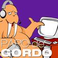 Papo de Gordo show