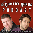 The Comedy Nerds show
