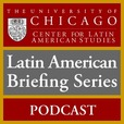 The Latin American Briefing Series show