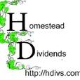 Homestead Dividends show