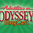 The Adventures in Odyssey Blog show