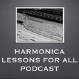 Harmonica Lessons For All with Matheus Verardino show