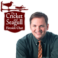 The Cricket and Seagull Fireside Chat show