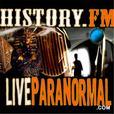 liveparanormal show