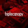 Triple Canopy show