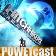 Hitchhiker's Guide to the Galaxy POWETcast show