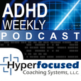 ADHD Weekly show