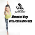 Jivamukti Yoga with Jessica Stickler show