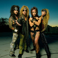Steel Panther show