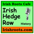 Irish Hedgerow History Lessons: People, Places, Events, Travel show
