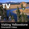 Visiting Yellowstone - Apple TV Version show