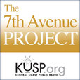 The 7th Avenue Project show