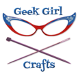 Geek Girl Crafts Podcast show