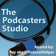 The Podcasters' Studio - Learn How To Podcast show