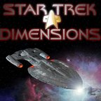 Star Trek: Dimensions Podcast – Giant Gnome Productions show